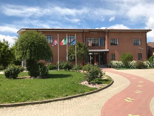 Ufficio Anagrafe A Torino : Foggia portavano in banca l incasso dell ufficio anagrafe